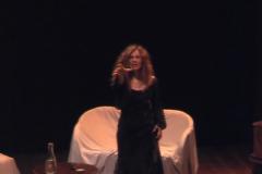 Violetta ne 'La Traviata'