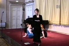 Concerto operistico nella 'Ricorrenza delle Celebrazioni Nazionali Verdiane'