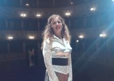 'Micaela' nella Carmen