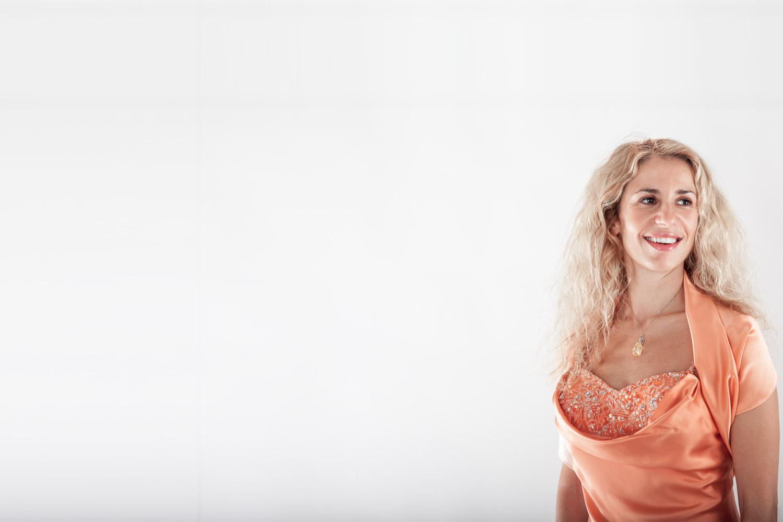 Irene Patta interpreta il ruolo di CAMILLA in 'Camilla o il sotterraneo' di F. Paer presso il 'Teatr